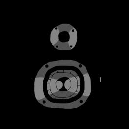 Audio ein / aus