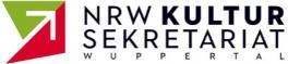 Logo NRW KULTURsekretariat Wuppertal